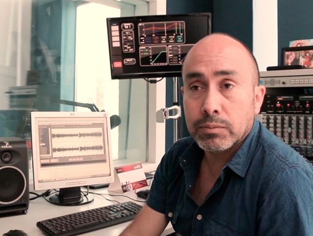 Francisco Sabat